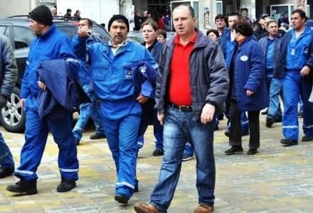 Oltchim se retrage de pe Bursa dupa intrarea in faliment