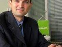 Cosmote si-a adus manager de...
