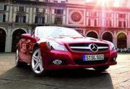 Cele mai scumpe masini lansate in primele 6 luni in Romania