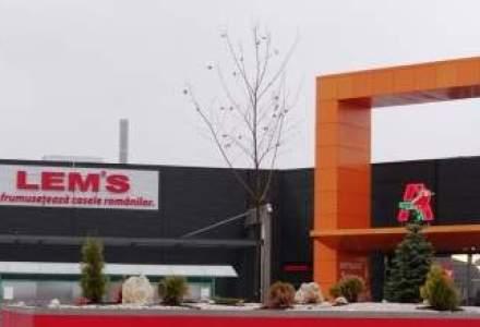 Extindere in retailul cu mobila: Lemet vrea 15 magazine noi in 2013