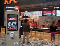 KFC inaugureaza primul...