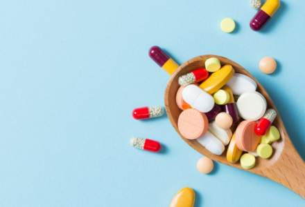 Cegedim: Cate cutii de medicamente fara prescriptie au cumparat romanii in primele noua luni din 2019