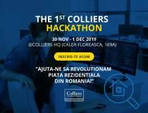 Hackathon Colliers: cum poti...