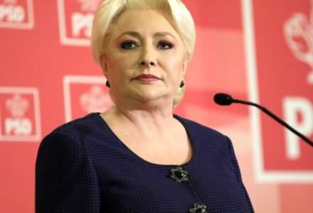 """Primar din Arges ii roaga pe localnici sa o voteze pe Dancila: """"Am luat bani de la PSD pentru infrumusetarea comunei"""""""