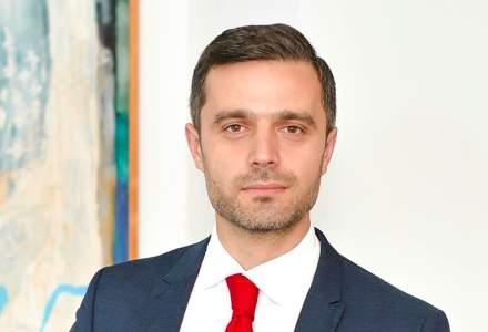 Arval are un nou director comercial. Vine de la UniCredit