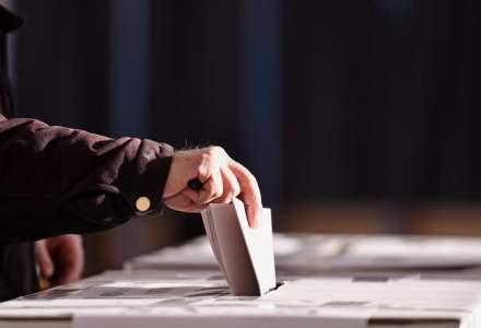 MAE: Aproximativ 90.000 de romani din diaspora au trecut pragul sectiilor de votare