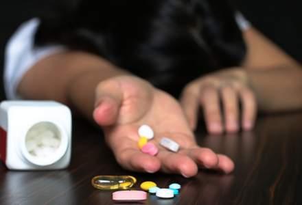 Cozman, ARPS: Nu avem o strategie nationala de preventie a sinuciderii