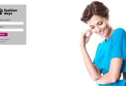 Fashion Days: In Romania avem 1 milion de membri, adica un sfert din clientii nostri la nivel regional