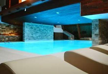 Un hotel de cinci stele a fost deschis in Bucuresti cu o investitie de 10 mil. de euro