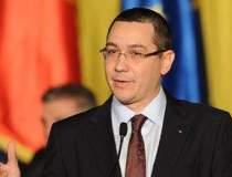 Ponta: Statul s-a...