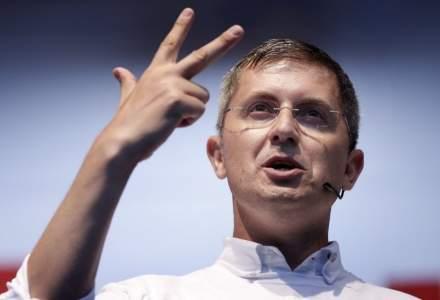 Barna, USR: Am votat astazi pentru o Romanie care incepe sa faca schimbarile de acum!