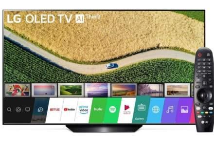 "Bute, LG: Modelele de TV ""future proof"", vedetele Black Friday 2019"