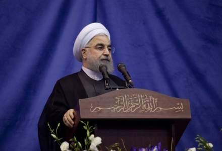 Iranul anunta descoperirea unui zacamant imens de petrol