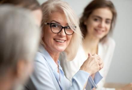 Eurostat: Sub 50% dintre romanii cu varsta cuprinsa intre 55 si 64 de ani erau angajati anul trecut