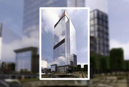 (P) UBC 0 - un concept mixed-use, pe verticala