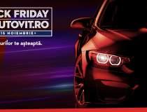 Black Friday pe Autovit.ro:...