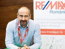 Razvan Cuc, Re/Max: Doar 30%...