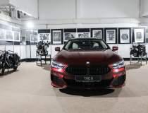 BMW Seria 8 Gran Coupe,...
