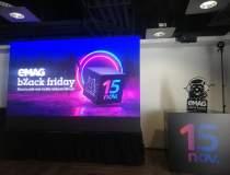 Black Friday 2019 la eMAG: au...
