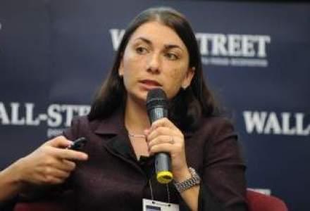 Ramona Jurubita, KPMG: O estimare mai realista a evaziunii este la 20% din PIB