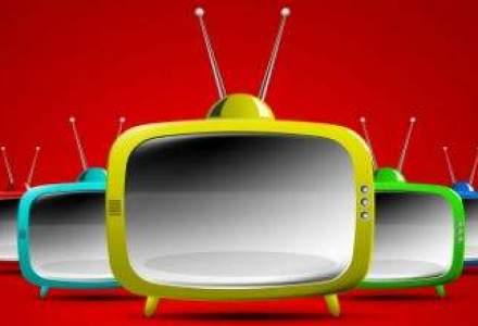 GfK: Romanii si-au cumparat televizoare de 256 milioane de euro in 2012