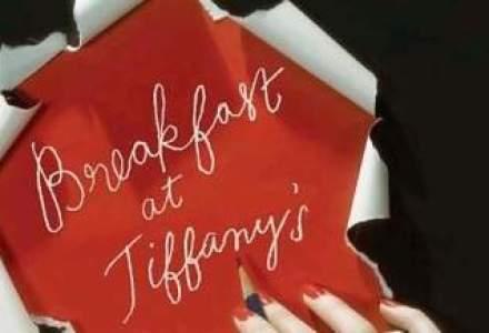 """Manuscrisul romanului """"Mic dejun la Tiffany"""", estimat la 250.000 de dolari, scos la licitatie"""