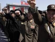 Coreea de Nord: Momentul...