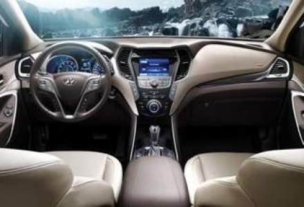 Hyundai si Kia recheama 1,9 milioane vehicule in SUA, pentru remedierea unor defectiuni
