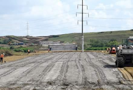 Autostrada Sebes - Turda: O familie din Alba Iulia a obtinut in justitie oprirea lucrarilor, iar decizia se aplica imediat
