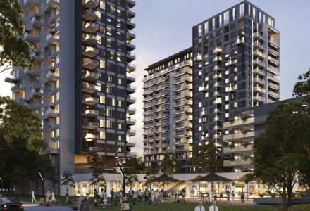 Vibe Properties, companie controlata de Michael Israeli, Rodolf Vizental, Andrei Cionca si Catalin Sima, va ridica trei turnuri de apartamente pe Dimitrie Pompeiu in Pipera
