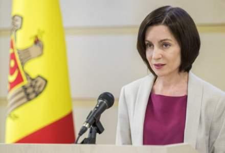 Republica Moldova: Guvernul condus de Maia Sandu a picat