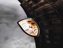 Porsche dezvolta in Romania...