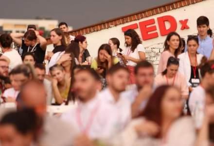 TEDxBucharest Metamorphosis are loc in acest weekend! Ce speakeri vin
