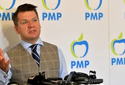 Mihail Neamtu (PMP): Mesajele care ne-au venit dupa numirile facute la Metrorex si Transelectrica nu sunt incurajatoare