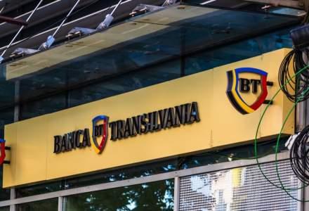 Banca Transilvania a facut in 9 luni profit cat in tot anul 2018