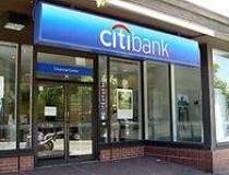 Citibank, liber la creditele...