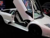 Tiriac Auto Rulate expune la...