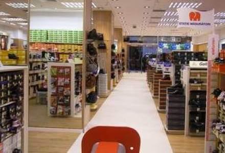 Afacerile Deichmann au crescut cu circa 30% in Romania