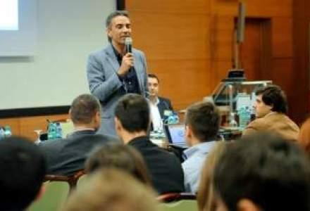 Romanian Business Leaders a lansat un program de antreprenoriat pentru liceeni