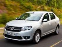 Dacia livreaza 6.000 de...