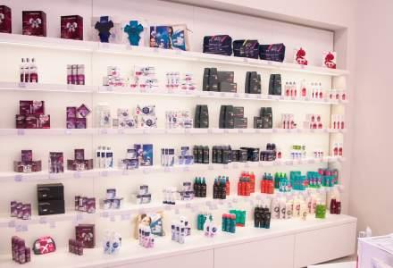 Farmec deschide un nou magazin de cosmetice sub brandul Gerovital, in Sibiu