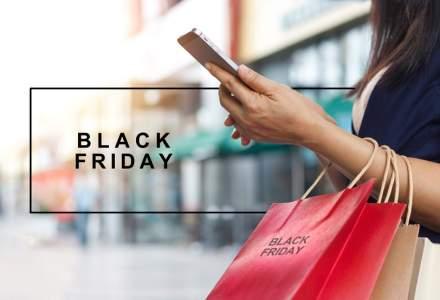 Sondaj Wall-Street: Peste 80% dintre romani vor face cumparaturi online de Black Friday anul acesta