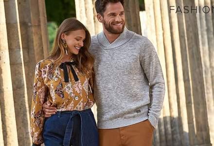 Black Friday 2019 la FashionUP!: reduceri de pana la 80%