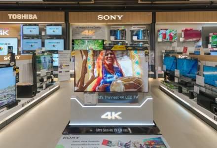 Black Friday 2019 la eMAG: 10 televizoare pe care le poti cumpara acum