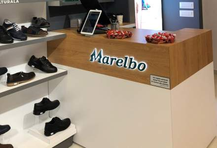 Marelbo deschide cel de-al doilea magazin din Sibiu si ajunge la o retea de 58 de magazine la nivel national