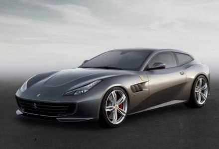 Ferrari-ul scos de eMAG la vanzare a fost 'vandut' pentru cateva ore