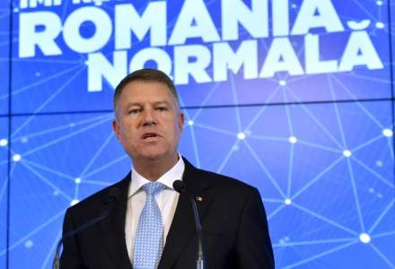 SNSPA: Dezbaterea electorala anuntata de presedintele Klaus Iohannis, marti, la Biblioteca Centrala Universitara