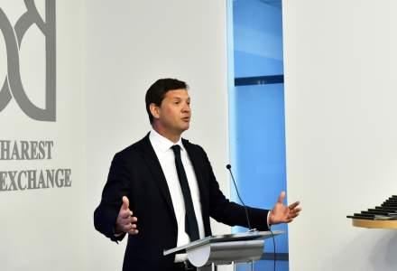 Adrian Tanase, BVB: Bursa nu este un loc exotic, ci o oportunitate pentru toti romanii sa economiseasca