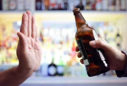 Amenzi uriase pentru magazinele sau localurile care vand alcool minorilor