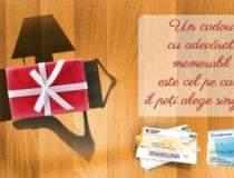 (P) Un cadou cu adevarat...